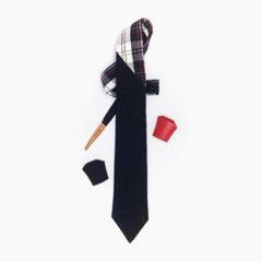 prodotto Leonodo_nodo cravatta_elegante
